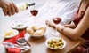 Vinoteque - Melrose: Wine-Tasting Package with Interactive Seminar and Amuse-Bouche for 1, 2, or 4 at Vinotéque on Melrose (Up to 56% Off)