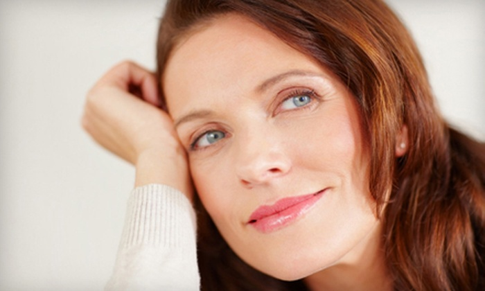 Alliance Med Spa - Northbrook: $99 for a Rejuvenate Me Facial with Medical-Grade Chemical Peel and 3-D Skin Analysis at Alliance Med Spa ($325 Value)