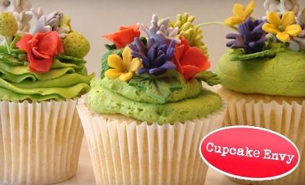 Cupcake Envy - Cupcake Envy in