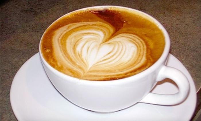 Coffee & Company - Saint John's: $10 for $20 Worth of Café Fare and Drinks at Coffee & Company
