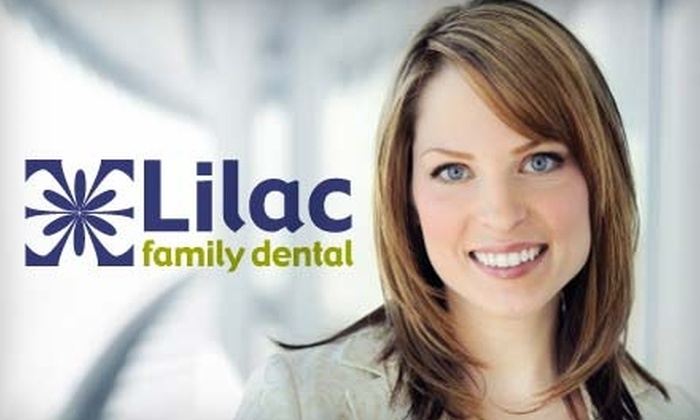 Lilac Family Dental - East Rochester: $39 for a Dental Exam, Cleaning, Bitewing X-Rays, and a Six Month Braces Consultation at Lilac Family Dental ($229 Value)