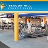 89% Off at Beacon Hill Athletic Clubs