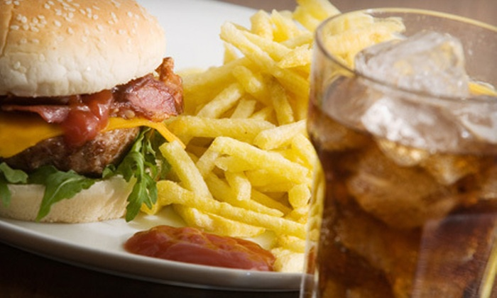 Bunz & Company - Cherry Glen: $9 for $18 Worth of Pub Fare and Drinks at Bunz & Company in Roseville