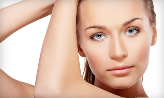 Bella Piel - Warwick: $49 for Facial with Microdermabrasion or Chemical Peel at Bella Piel in East Greenwich ($140 Value)