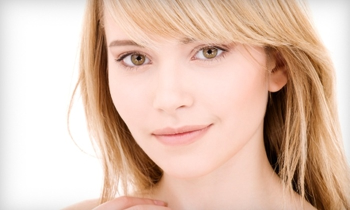 Bella Pelle Medical Spa - Encinitas: $80 for 10 Units of Botox at Bella Pelle Medical Spa in Encinitas ($170 Value)