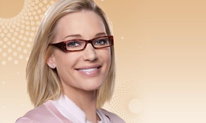 Pearle Vision - Raleigh / Durham: $50 for $225 Toward Eyeglasses at Pearle Vision