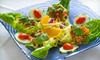 Wild Bangkok Bar and Grill - Central Business District: Four-Course Thai Dinner for Two or Four at Wild Bangkok Bar and Grill (Up to 59% Off)