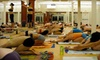CLOSED - Bikram Yoga Victoria - Harris Green: $34 for One Month of Unlimited Hot Yoga at Bikram Yoga Victoria ($178.08 Value)