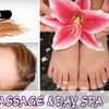 51% Off at Thai Massage and Day Spa