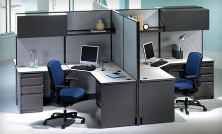 $100 Worth of Office Furniture - Office Furniture Liquidators in Owings Mills
