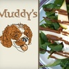 Half Off Pastries and More at Muddy's