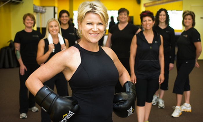 Momentum Female Fitness - Mechanicsburg: 5, 10, or 20 Group Fitness Classes for Women at Momentum Female Fitness in Mechanicsburg (Up to 85% Off)