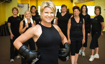 5 Classes (a $60 value) - Momentum Female Fitness in Mechanicsburg