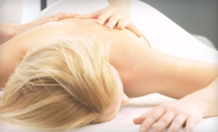 Parker Chiropractic - Parker Chiropractic in Syracuse