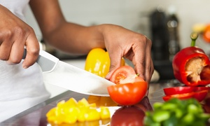 Relished Africa: Up to 51% Off Rwandan cuisine cooking class at Relished Africa