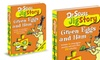 Dr. Seuss Green Eggs and Ham Puzzle Story