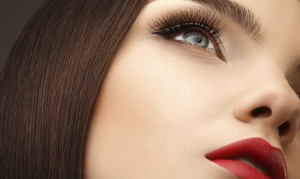 Trendy Girl Hair And Lash: 120-Minute Lash-Extension Treatment from Trendy Girl Hair and Lash (68% Off)