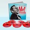 The Incredible Mel Brooks Box Set