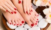 Images By Sally Ltd - Bury: Gel Polish Manicure, Pedicure or Both at Images By Sally (Up to 54% Off)