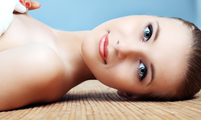 Elena Beauté - Blue Quail Ridge: $39 for $75 Worth of Skincare — Elena Beauté