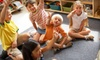 Language Stars - Multiple Locations: $89 for a Children's Foreign-Language-Class Package with Music CD at Language Stars ($233 Value)