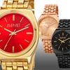 August Steiner Classic Women's Quartz Watch