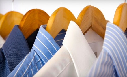 $20 Worth of Dry-Cleaning Services - Larissa's Alterations and Dry Cleaning in Kansas City