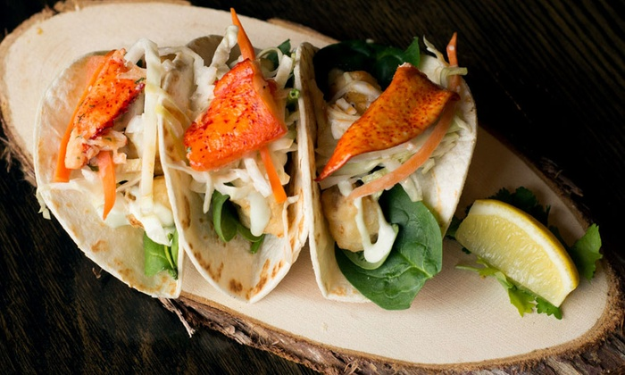 Over the Tapas - Bozeman: Seasonal Small Plates for Lunch or Dinner at Over the Tapas (Up to 40% Off)