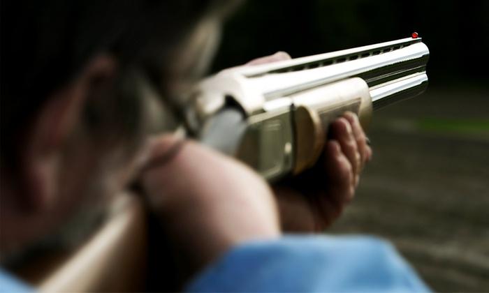 Hnatow - Lublin: Dwuetapowe szkolenie strzelania z broni palnej od 299,99 zł w Hnatow