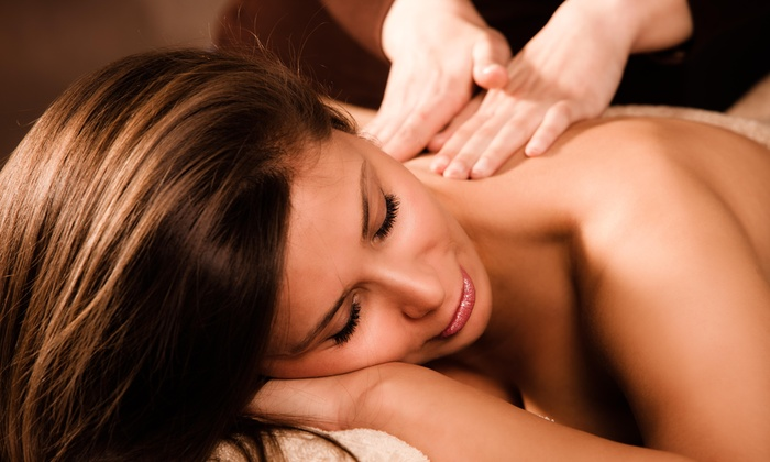 Ann's Massage - Friendswood Plaza: 60-Minute Full-Body Massage and Facial from Ann's Massage (20% Off)