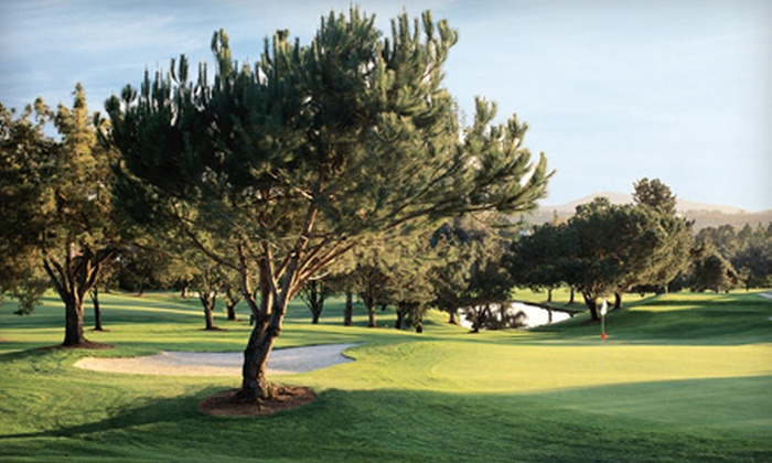 JC Golf's Oaks North Golf Course - Oaks North Golf Course: $45 for Golf Outing for Two at Oaks North Golf Course (Up to $90 Value)