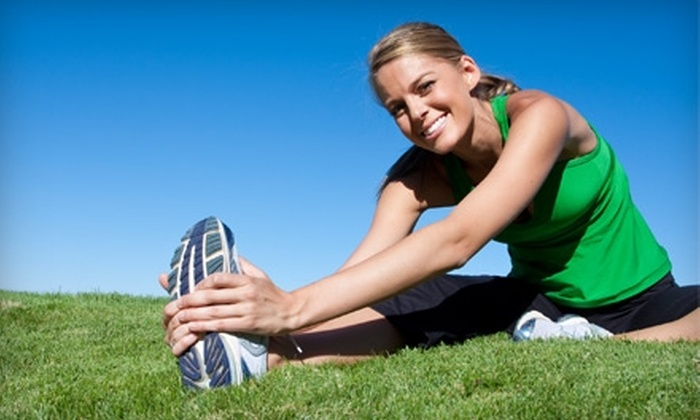 Genesis Fitness - Nampa: $20 for One Month of Unlimited Boot-Camp Classes at Genesis Fitness ($99 Value)