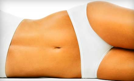 Lipo-Laser Package (a $210 value), Including 1 Lipo-Laser Treatment, 2 Whole-Body-Vibrations Sessions, and 1 Far Infrared Wrap - Aspire Skin & Wellness Clinic in Spokane