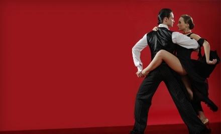Argentine Tango Detroit - Argentine Tango Detroit in Utica