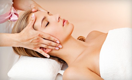 Spa Package (a $180 value) - Magnolias on the Green in Canfield