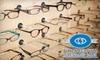 Philadelphia Eyeglass Labs - Multiple Locations: $25 for $150 Toward Frames, Lenses and Sunglasses at Philadelphia Eyeglass Labs