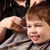 60% Off Children's Haircuts