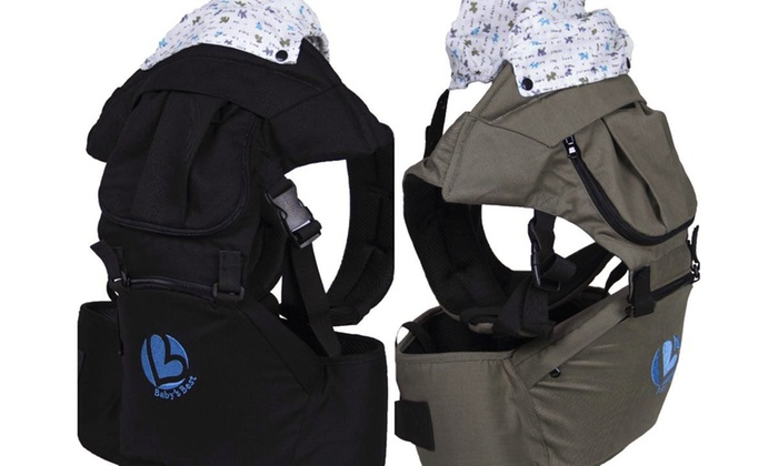 Baby's Best: $79 for $169.99 Towards One Soft Baby Carrier from Baby's Best