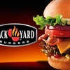 $8 for Back Yard Burgers