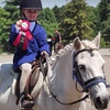 5 One-Hour or 10 Half-Hour Private Horseback Riding Lessons