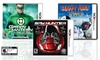 3-Game Kids' Nintendo 3DS Bundle: 3-Game Kids' Nintendo 3DS Bundle.