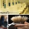 Bernard's Salon and spa - Multiple Locations: $18 for a Men's Haircut from Bernard's Salon & Spa ($36 Value)