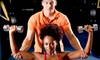 Carmel Total Fitness - Carmel Science and Technology Park: One- or Three-Month Membership Package with Personal Training or 10 Classes at Carmel Total Fitness (Up to 79% Off)