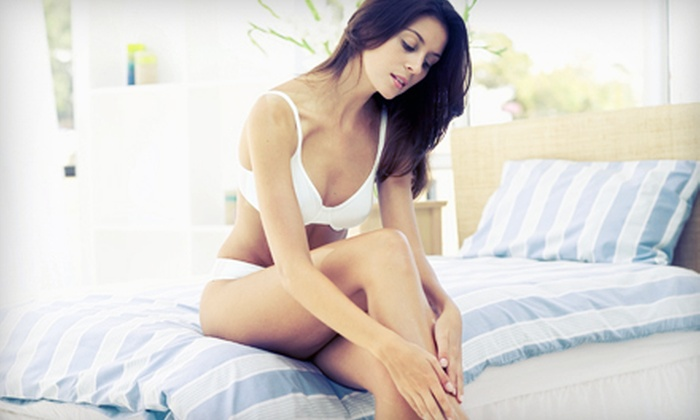 Renew Beauty Med Spa - North Dallas: Six Laser Hair Removal Treatments at Renew Beauty Med Spa (Up to 91% Off)