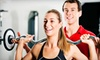 Omni Health & Fitness - Llanfair: Month of Fitness-Center Access or Gym Membership and Personal-Training Package at Omni Health & Fitness (Up to 82% Off)