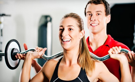 One Month of Unlimited Classes and Fitness-Center Access (a $40 value) - Omni Health & Fitness in Mobile