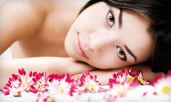 Spa Zara - Monroe Township: Paraffin Hand and Foot Treatment or Tranquility Facial at Spa Zara in Monroe Township