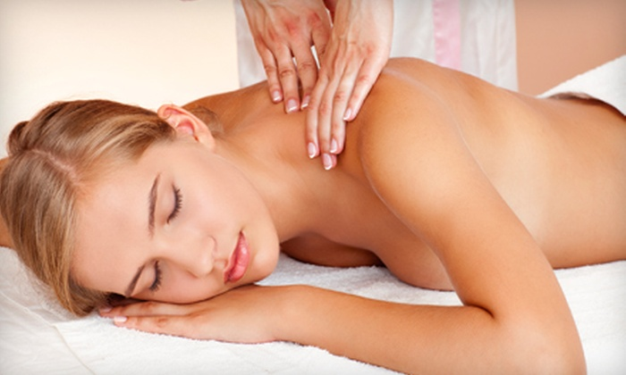 Aggie's Body Repair - Thousand Oaks: $47 for a 90-Minute Swedish Massage at Aggie's Body Repair ($95 Value)