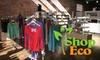 52% Off Eco-Friendly Merchandise