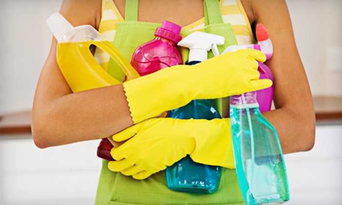 The Mess Doctor - Multiple Locations: Two or Three Hours of Basic Housecleaning Services or Two Hours of Deep Cleaning from The Mess Doctor (Up to 53% Off)